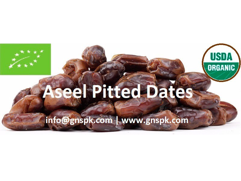 Pitted Dates Suppliers - GNS Pakistan | Aseel Pitted Dates